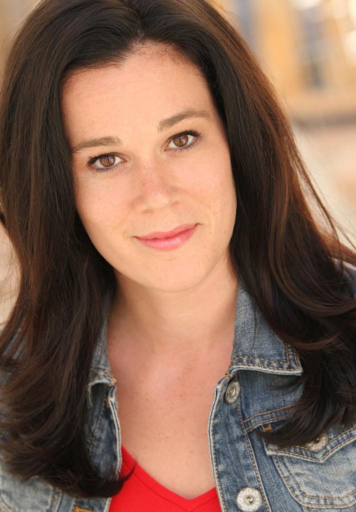 Carolyn Marie Wright